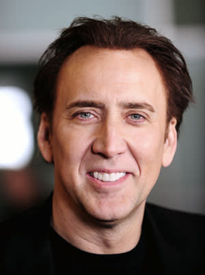 Nicolas Cage to Star in Action-Revenge Thriller 'Tokarev' for Hannibal Classics