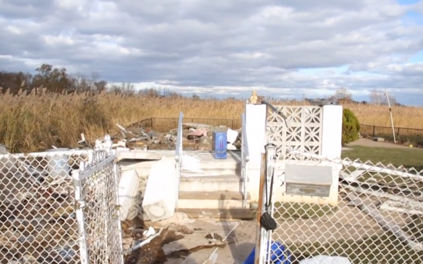You Should Watch This Video of the State of Staten Island