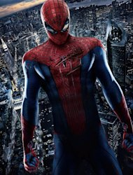 'The Amazing Spider-Man' is generating buzz on Twitter this week