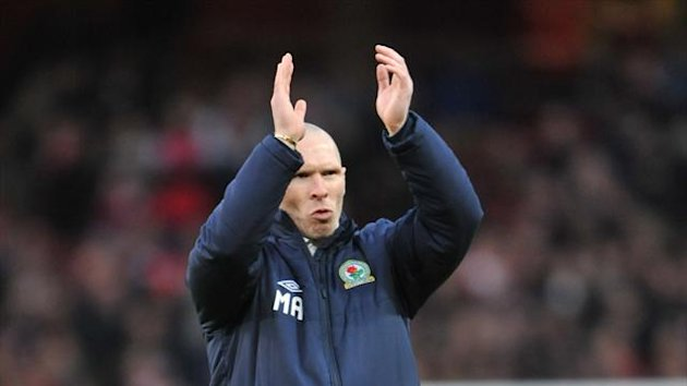 Michael Appleton felt the victory over Arsenal was 'one hell of an achievement'