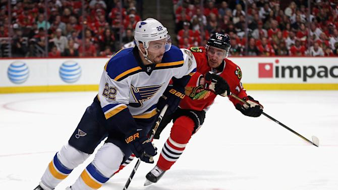 Kevin Shattenkirk derby could be NHL Draft day's costliest
