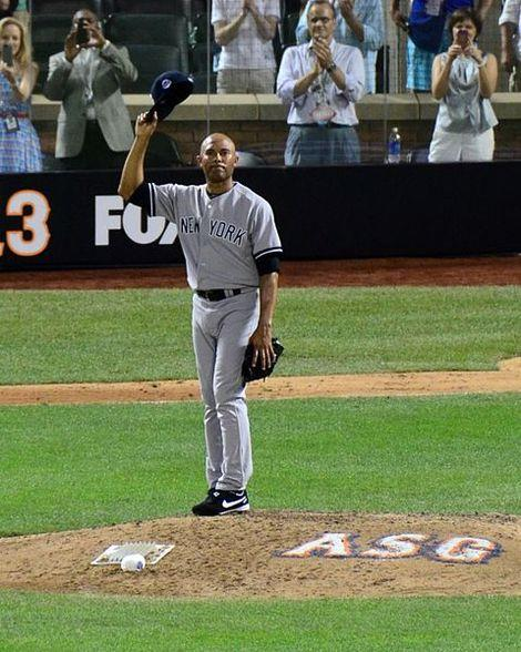 Joe Girardi Says Stay, but Mariano Rivera 'Cannot Wait' to Retire From New York Yankees