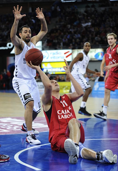 BASKET-EURL-CAJA-LABORAL-BESIKTAS
