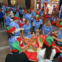 Santa Lives in Corporate America: Hasbro's Global Day of Joy