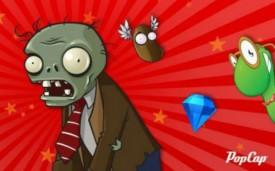 PopCap Lays Off 50 Employees