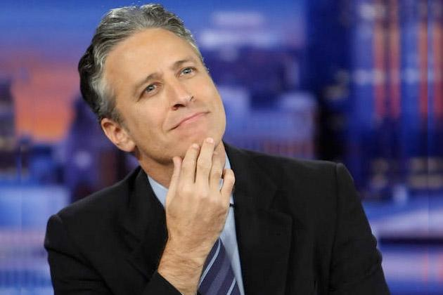 "Jon Stewart On Quitting 'The Daily Show': ""I Live In A Constant State Of Depression"""