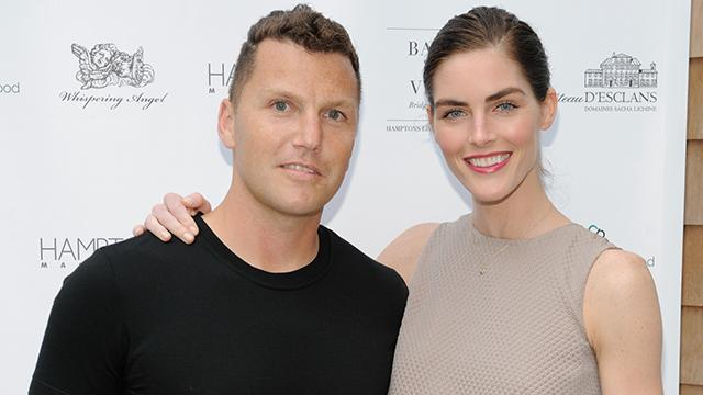 Former Hockey Pro Sean Avery Arrested for Drug Possession Just Days Before Wedding to Supermodel Hilary Rhoda