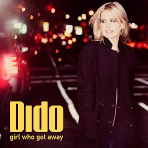 "This CD cover image released by RCA shows ""Girl Who Got Away,"" by Dido. (AP Photo/RCA)"