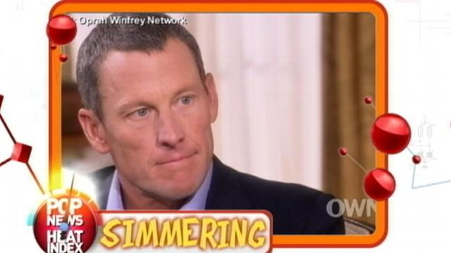 Bradley Cooper Interested in Playing Lance Armstrong in Possible Bio-Pic