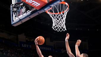 Thunder beat Blazers 106-92 in home opener