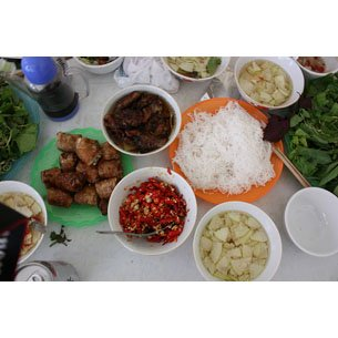 Southeast Asias Food Capitals