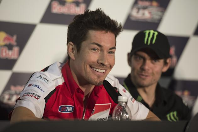 MotoGp Red Bull U.S. Grand Prix - Previews