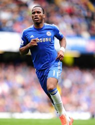 Didier Drogba&#39;s bid to get a loan move out of the transfer window has been rejected