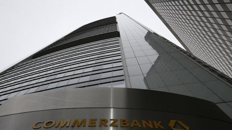 Exclusive: Commerzbank may pay $600 million-$800 million to settle U.S. probe - sources