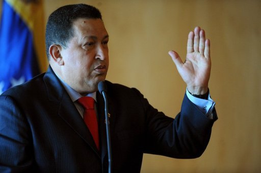 "<p>Venezuelan President Hugo Chavez told AFP Tuesday he has an ""irreversible"" advantage over his rival, Henrique Capriles, in the upcoming October 7 election.</p>"