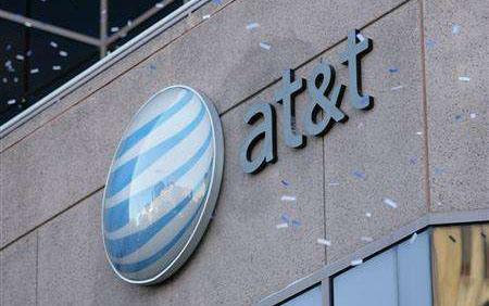 AT&T says it has already sold 6.4 million smartphones this quarter