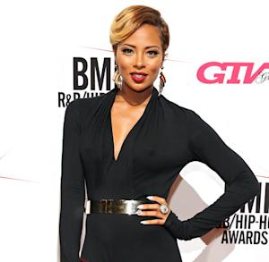 Eva Marcille Is Pregnant With First Child!