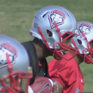Inside MW Football - New Mexico