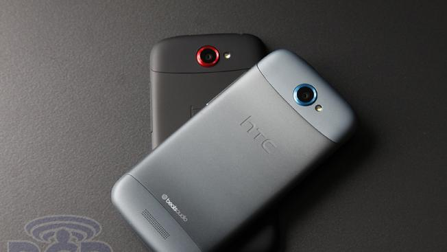 HTC's quad-core follow up to the flagship One X surfaces on test site