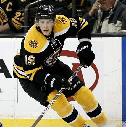 Bruins, F Seguin agree to six-year extension The Associated Press