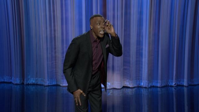 Arsenio Has Acute iPhone Anxiety Disorder