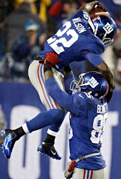 Monday Brunch: David Wilson goes bananas (on your bench, or on your