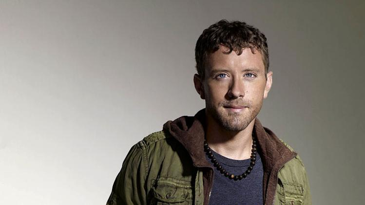 TJ Thyne stars as Dr. Jack Hodgins in Bones.