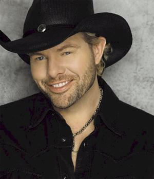 Toby Keith: Cancer