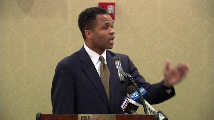 Jesse Jackson Jr. investigation: On the money trail