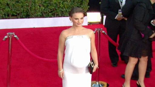 SAG Awards 2011: Best-Dressed on the Red Carpet