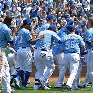 Gottlieb: 4 Royals voted to start All Star game