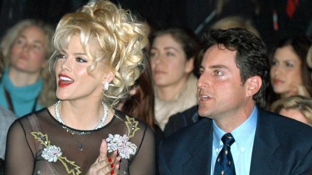 Anna Nicole Ex's Acquittal Overturned