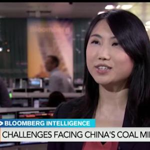 Challenges Facing China's Coal Miners