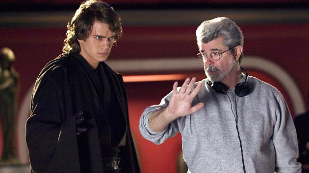 George Lucas Blog