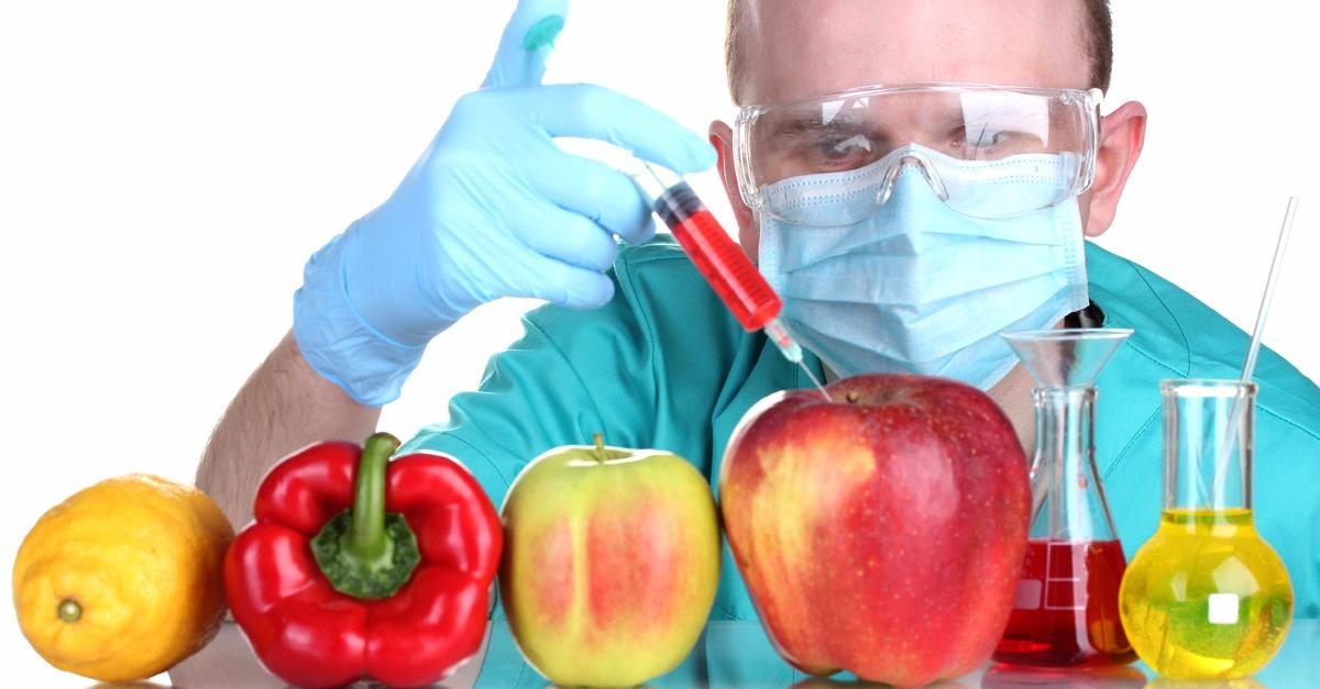 Are GMOs Really Safe?