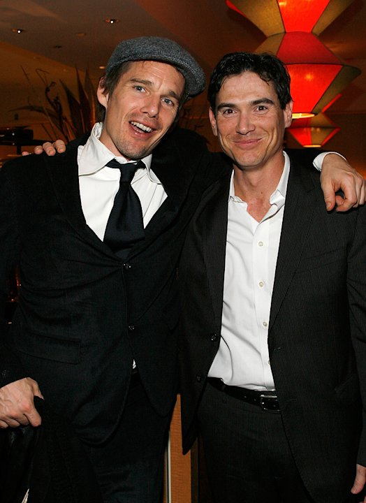 Ethan Hawke Billy Crudup 2007