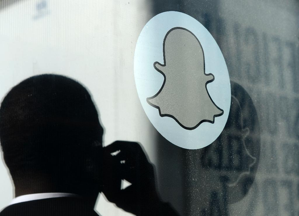 Snapchat has IPO plan: CEO