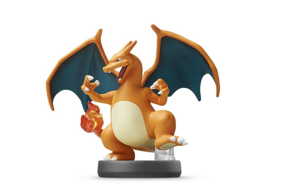 Here Are Amazon's Very Specific Instructions for Buying Wave 4 Amiibo