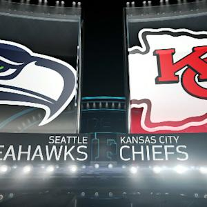 'Inside the NFL': Seattle Seahawks vs. Kansas City Chiefs highlights