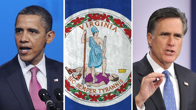 Two Polls, Two Different Results In Virginia
