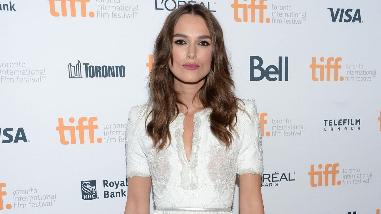 Keira Knightley in Talks to Join Will Smith in 'Collateral Beauty'