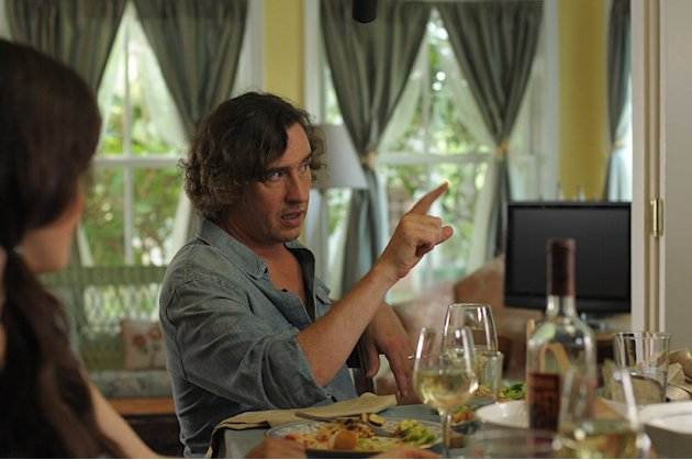 Our Idiot Brother 2011 Weinstein Company Steve Coogan