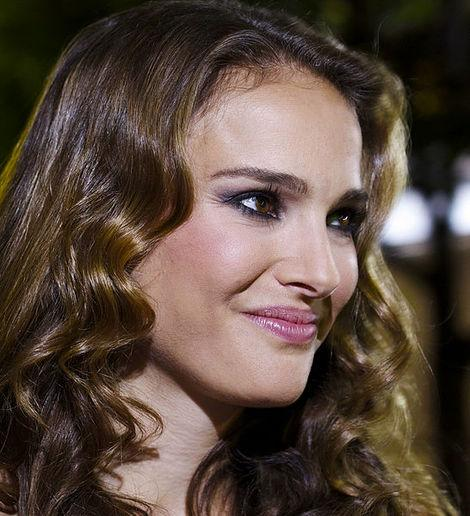 Actress Natalie Portman is indeed married.
