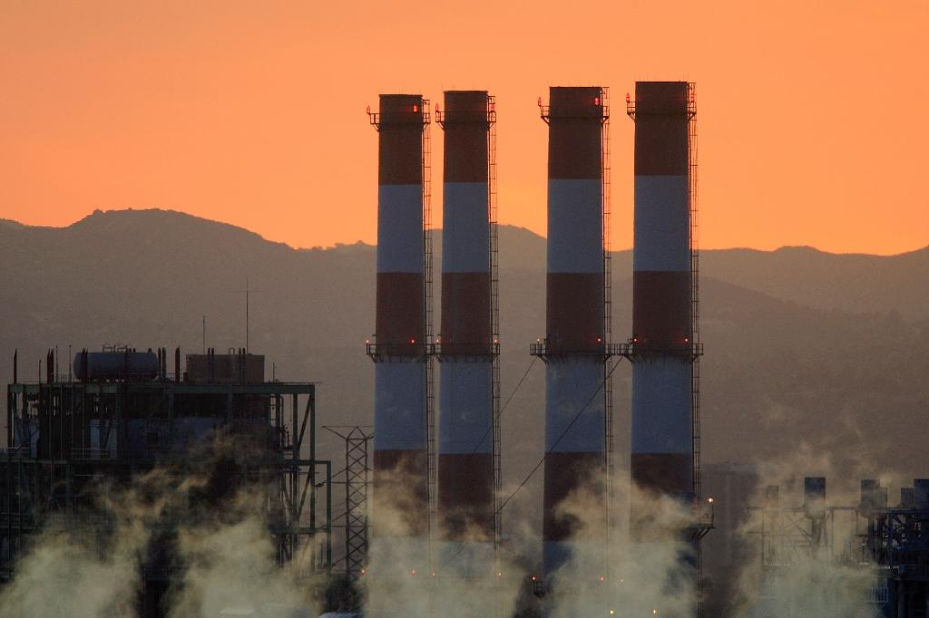 Carbon plans deeply inadequate: climate study warns