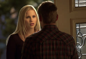 Claire Holt | Photo Credits: Curtis Baker/The CW