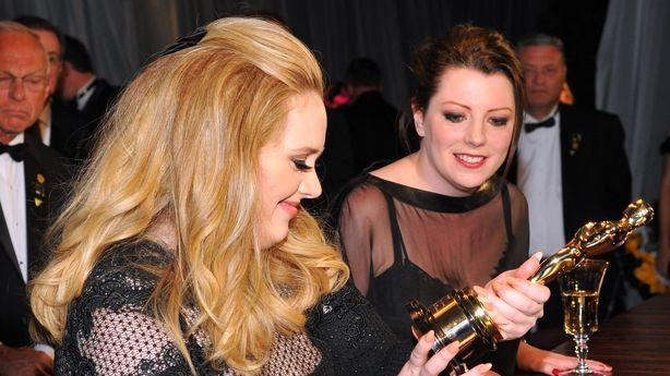 Are You Ready for a New Adele Album? Because She Is