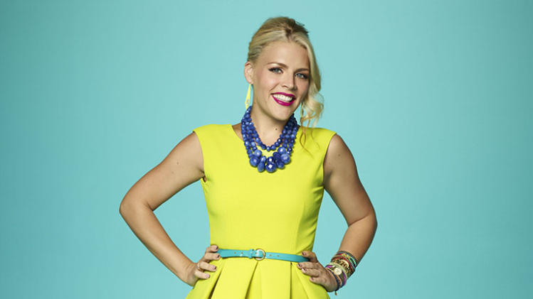 """Cougar Town"" -- Busy Philipps"