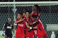 At the Gallery: Gombak United 1-2 Home United