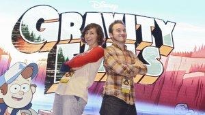 'Gravity Falls': Alex Hirsch, Kristen Schaal Preview Season Two 'Weirdness'