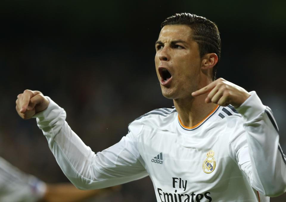 Ronaldo, Ibrahimovic lead Madrid, PSG